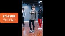 [KIHYUN][Dance Practice] 몬스타엑스 (MONSTA X) - 'DRAMARAMA' Vertical Video