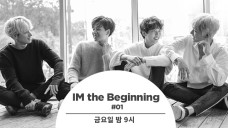 IM the Beginning  #01