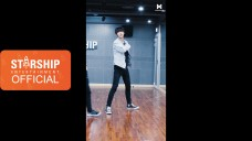 [HYUNGWON][Dance Practice] 몬스타엑스 (MONSTA X) - 'DRAMARAMA' Vertical Video