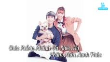 Chúc mừng đám cưới Kelvin Khánh - Khởi My