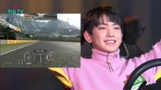 [해요TV] 웅전천재 의웅이의 '오빠 차 뽀바따 널 데리러 가' @ 해요TV 171123