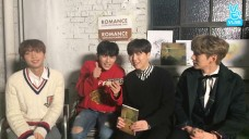 [YUSEUNGWOO] 🎉승우를 홍보하러 온 스쉽듀스226🎉 (SeoungWoo with Starship team)