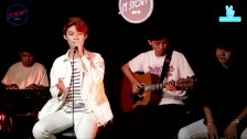 M Story with UNI5 - Lục Huy cover Nobody
