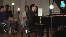 김정원의 V살롱콘서트 [임동혁-슈베르트 / 즉흥곡 D.935 제 3번 B 플랫 장조]