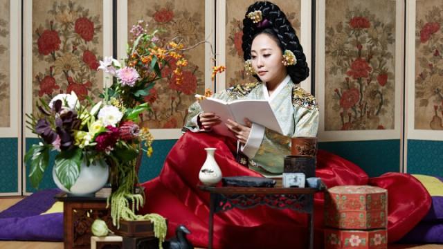[책문화 생중계 다시보기] <조선왕조실톡> 무적핑크 작가 북토크 생중계, '역사 생생하고 즐겁게 즐기기'