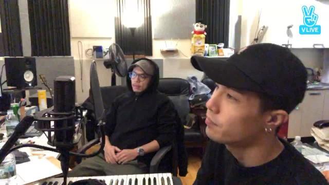 White Christmas 캐롤 녹음중! (with EachONE) 💖