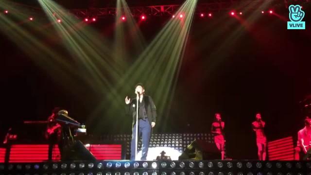 이승철 머니백콘서트 셀프중계 2탄!! #부산공연#완전#신나고#CD#삼킨#꿀성대