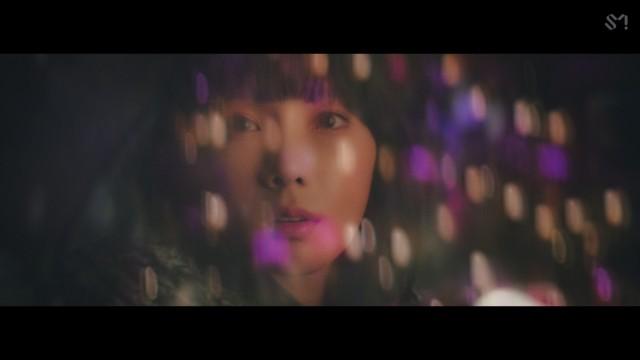 TAEYEON 태연 'This Christmas' MV Teaser
