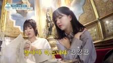 신개념 촬영법의 달인 '비글자매' [더 프렌즈 in 아드리아해] 2회