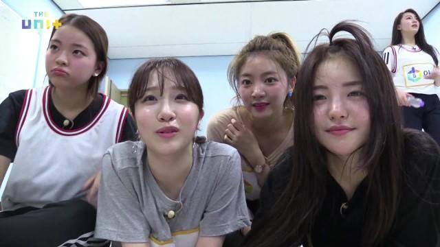 [유닛G] 하드털이/ 가을 앤 유나킴 유정 이수지 제이니 채솔 해인 지원 feat. 늦어서 미안 (Girls-White)