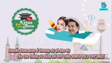 [Tập 5] Xin chào! Korea~ YOLO Trip Race cùng cặp đôi Đông Nhi và Ông Cao Thắng