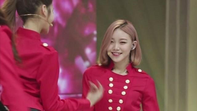 김수현 | 행운의 여신 - 소원을 말해봐(소녀시대) | 포메이션 배틀 직캠
