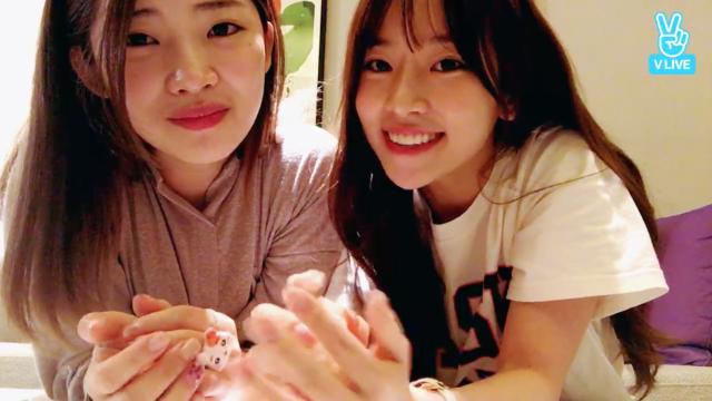 유키카, 김소리 🎄Merry Christmas! 소년X소녀 릴레이 라이브☃️