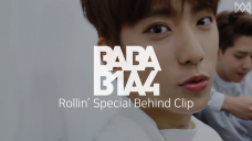 [BABA B1A4 3] EP.5 Rollin' Special Behind Clip