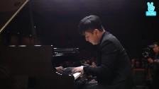손정범 '모차르트 환상곡 d단조 , K.397' in 김정원의 V살롱콘서트  Mozart / Fantasie in d minor, K.397