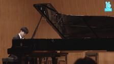 선우예권 Sunwoo Yekwon '슈베르트-리스트 / 모든 영혼의 축전을 위한 연도문 작품 343' in 김정원의 V살롱콘서트