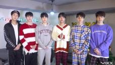 [스타캐스트] 빅스(VIXX)가 전하는 2017 연말 인사!