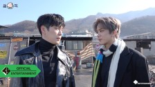 [찰떡B.A.P] 'HANDS UP' M/V Making Film