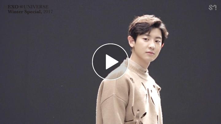 [V LIVE] EXO 엑소 'Universe' Making Film