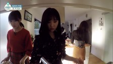 신비&은하, 양파의 습격에 '오열' [더 프렌즈 in 아드리아해] 5회