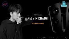 M Story with Kelvin Khánh