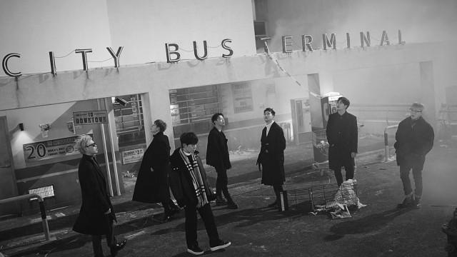 블락비 (Block B) - 떠나지마요 (Don't Leave) Official Music Video