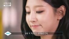 '러블리즈 다이어리 시즌5' 7화 ('Lovelyz Diary Season 5' EP.7)