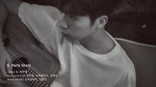 """장우영(Of 2PM) """"헤어질 때"""" Album Spoiler"""