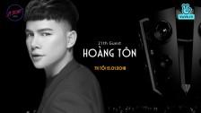 M Story with Hoàng Tôn