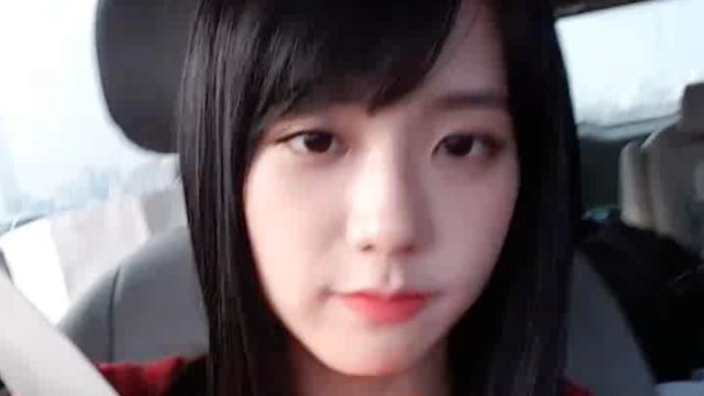 [CH+ mini replay] 츄의 퇴근길♡ Jisoo Finishes Work