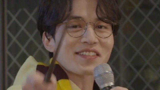 [FULL] 이동욱의 On the air (LEE DONG WOOK's On the air)