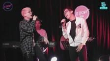 M Story with Hoàng Tôn - Để em rời xa (ft Minh Xù)