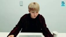 SEVENTEEN 'Happy Birthday! SeungKwan'