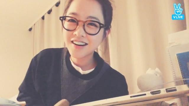 [Park Bo Young] 보고있던 영상 속 뽀블리가 내 앞에 나타난다면? (BoYoung telling an anecdote about subway)
