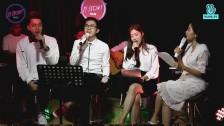 M Story with Minh Xù - Cảm Ơn ft Liêu Hà Trinh, JinJu, Duy Ngọc (The Wings)