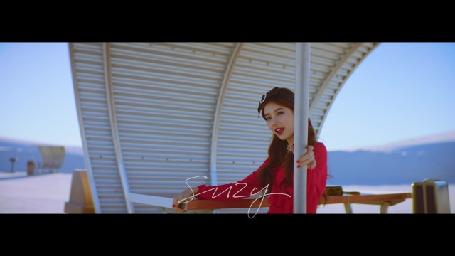 SUZY 'HOLIDAY (Feat. DPR LIVE)' M/V Teaser #3