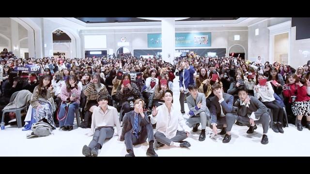 iKON - '2nd ALBUM : RETURN' FAN SIGNING DAY IN JAMSIL