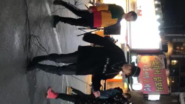 로얄케이디 Royal KD 신촌유플렉스 버스킹 Busking FAB 아카데미 FAB Academy FAB 엔터테인먼트 FAB Entertainment 케이팝 K-POPp