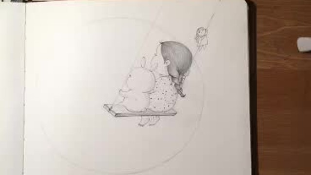 마음에 그려요 draw in your mind 2