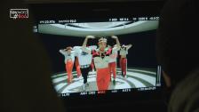 [키워드#보아] <NAVER 단독 공개> BoA '내가 돌아' M/V 비하인드 (1)