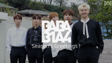 [BABA B1A4 3] EP.7 Season's Greetings !