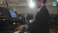 [V살롱] 김정원 - 슈만 '어린이 정경' 中 No.1,12,13 R.Schumann: Kinderszenen, Op.15 No.1,12,13