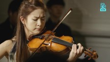 [V살롱]칼라치스트링콰르텟&김정원-슈만: 피아노 사중주 내림 마장조 작품47 1악장 R.Schumann: Piano Quartet Op.47 1st