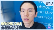 《BEAUTIFUL》Behind EP. 14 Behind CAM : AMERICA_3