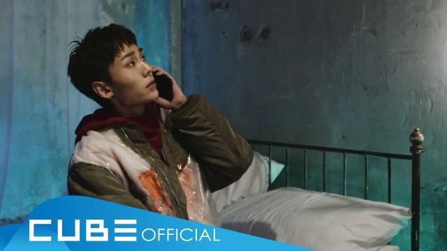 정일훈 - 'Always (Feat. 진호 of 펜타곤)' M/V Teaser