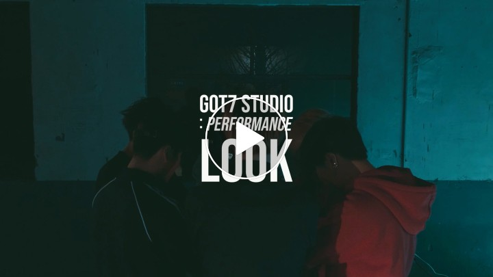 "[V LIVE] [GOT7 STUDIO] GOT7 ""Look"" Performance Video"