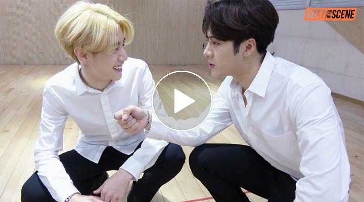 [V LIVE] [GOT7:On the Scene] EP 10. 갓세븐의 MV 퀘스트 비하인드