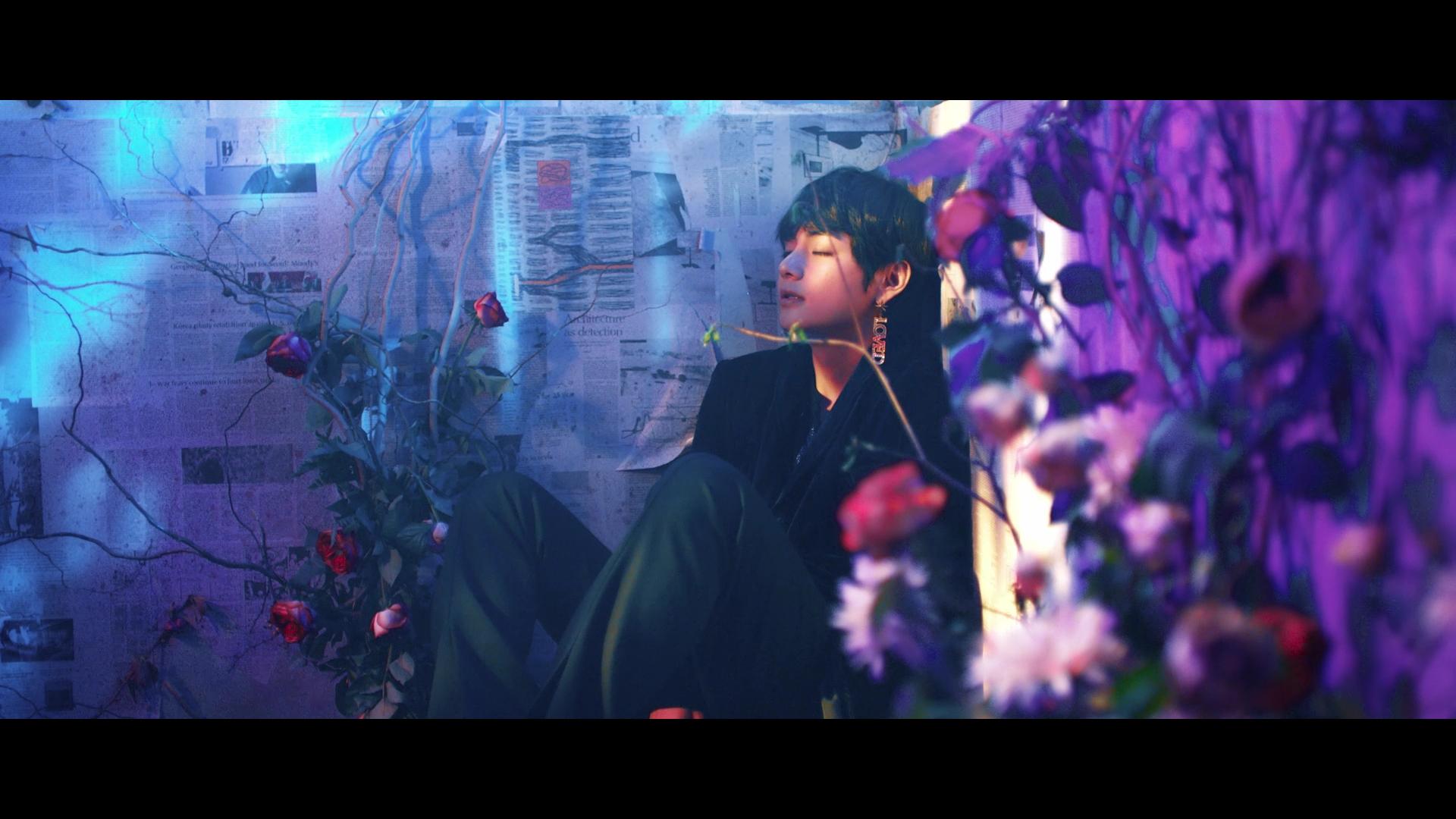 Naver V Live - Video/Subtitle Links for #70038 BTS (방탄소년단 ...