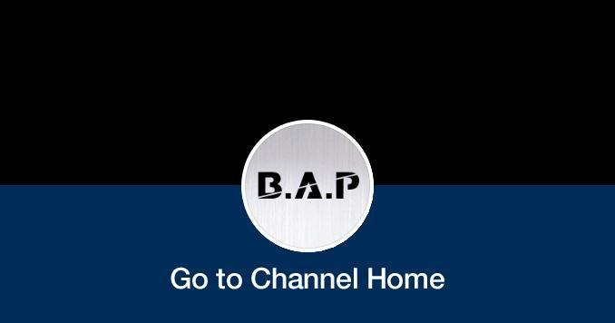 B.A.P : V LIVE