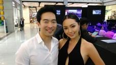 The 8th Internatinal Thai Silk Fashionshow with LIE